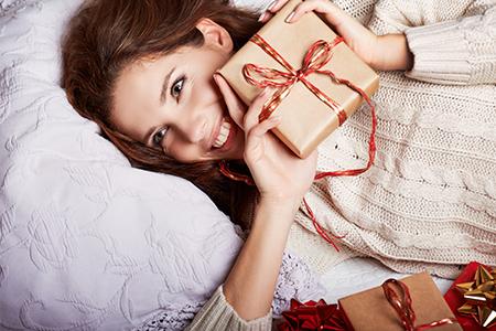 Idées de cadeaux de Noël pour les femmes