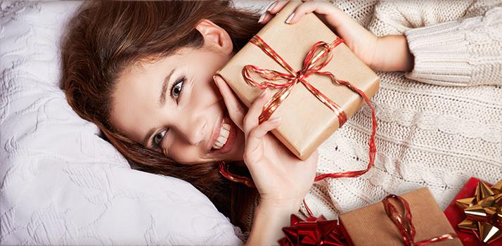 cadeau pour femme