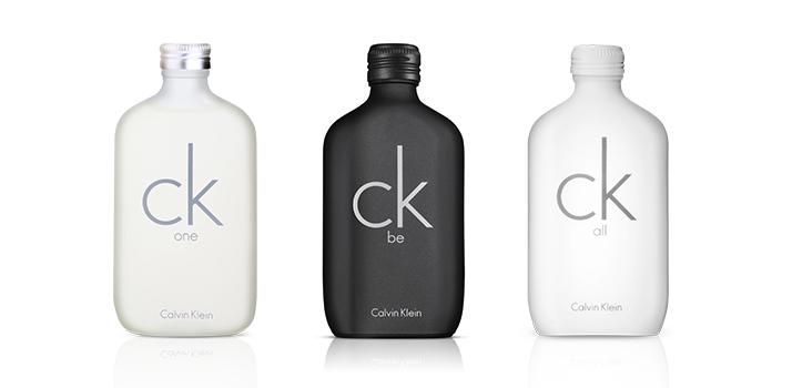 ck parfum unisexe
