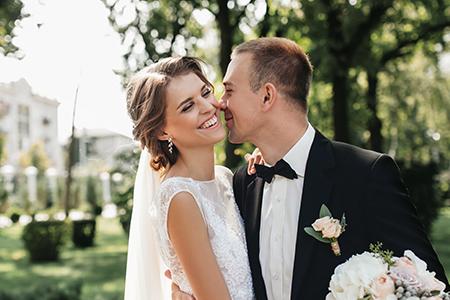 Les 5 plus belles coiffures de mariage pour l'année 2018