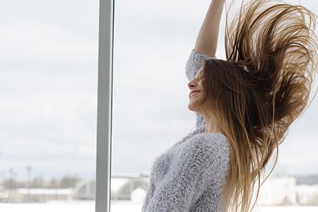 TOP 5 produits pour la croissance des cheveux