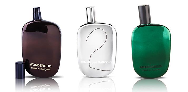 Meilleurs parfums mixtes