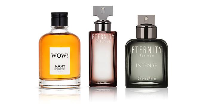 Meilleurs parfums nouveautés