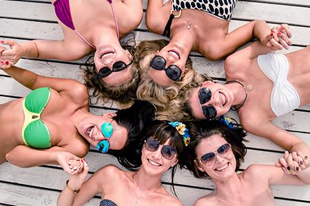 Le grand test de l'été : savez-vous quel est votre phototype ?
