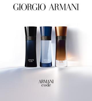 Armani POUR HOMMES