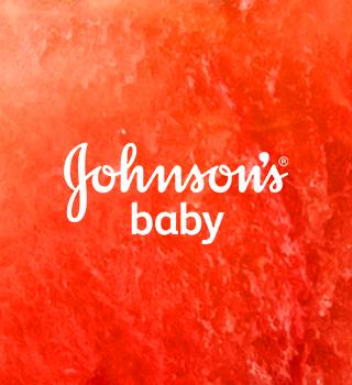 -20 % sur Johnson's Baby