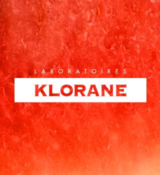 -20 % sur Klorane