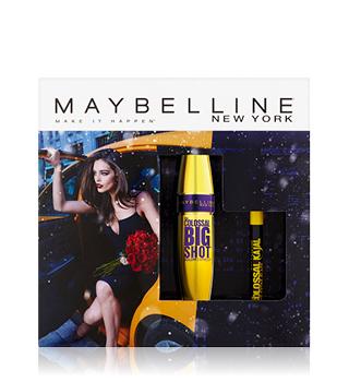 Maybelline Coffrets beauté