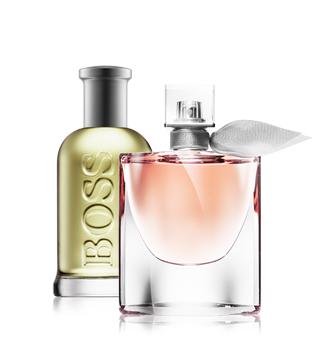 Top vente parfums