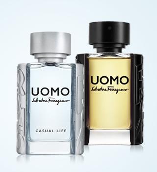 Salvatore Ferragamo Parfums pour hommes
