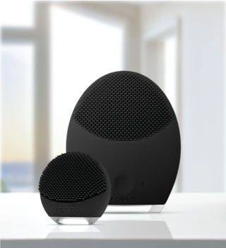 FOREO POUR LES HOMMES