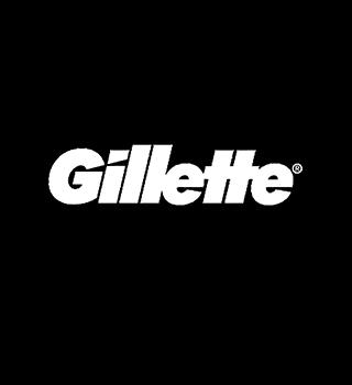 -25 % sur Gillette