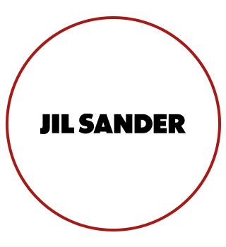 -15 % sur Jil Sander avec le code ndays15fr