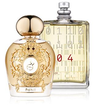 Nouveautés parfums de niche