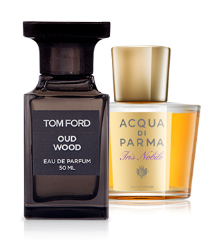 Parfums rares femme