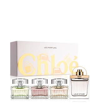 Miniature parfum