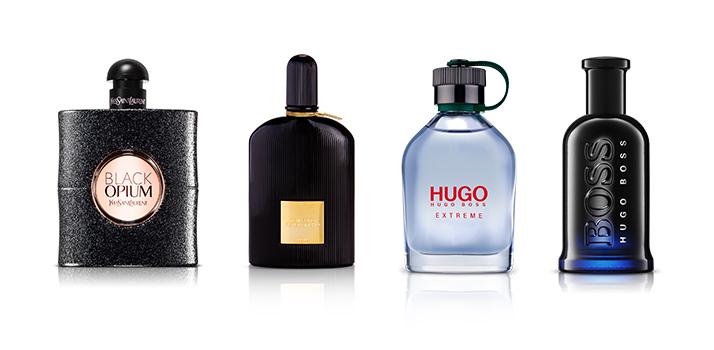 parfums pour les scorpions